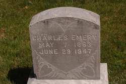 Charles Frederick Emery