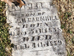 Luther S. Barnhill