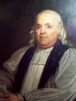 Thomas John Claggett