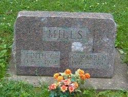 C. Warren Mills