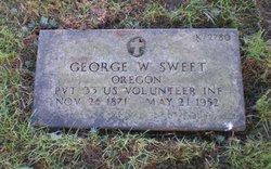 George William Sweet