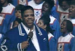 Rev James Leslie Moore, Sr
