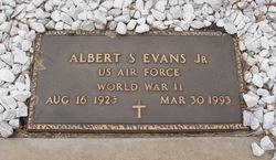 Albert S. Evans, Jr
