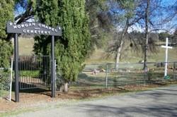 Morgan Chapel Cemetery