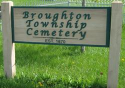 Broughton Township Cemetery