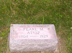 Pearl M. Atnip