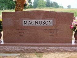 Mary Evelyn Kunkel Magnuson