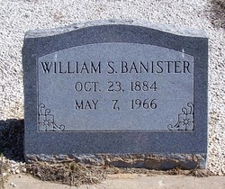 William Samson Banister