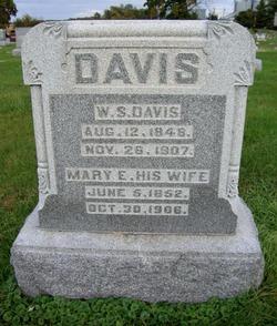 Winfield Scott Davis