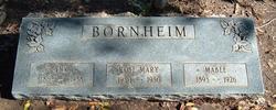 Mable Bornheim