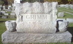 Ada J. <i>Huyck</i> Grimm