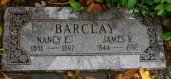 James Richard Barclay