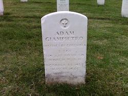 Adam Giampietro