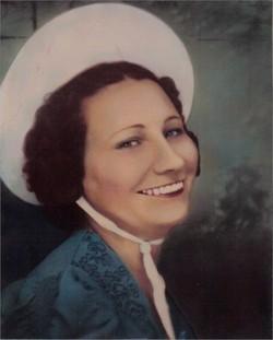 Nora Lillian <i>McMillen</i> Calton