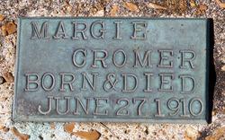 Margie Ellen Cromer