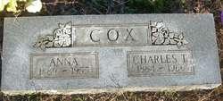 Charles T. Cox