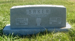 Aaron Gilbert Baker