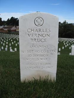 Charles Vernon Bruce