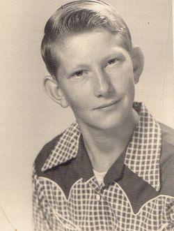 Brady Floyd Whitten