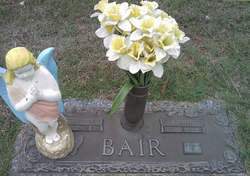 Alice Corene <i>Davis</i> Bair