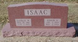 Laville <i>Wallace</i> Isaac