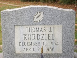 Thomas Joseph Kordziel