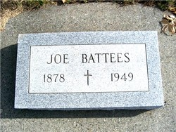 Joe Battees