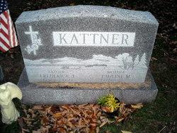 Frederick Joseph Fritz Kattner