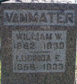 William W. Van Mater