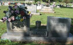Pasquale Frank Pat Albano