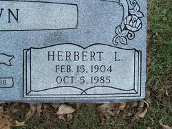 Herbert Lee Brown