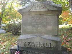 George W Newhall
