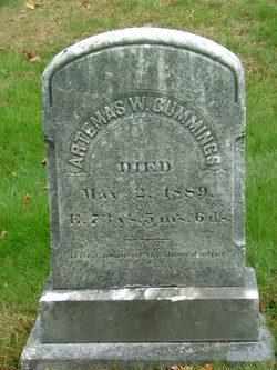 Artemas Ward Cummings