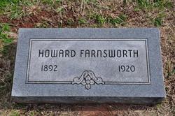 Howard Farnsworth