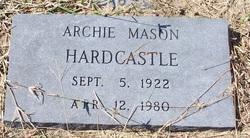 Archie Mason Hardcastle