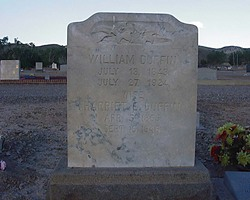 William Oliver Duffin, Sr
