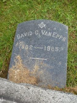 David Campbell. Van Epps