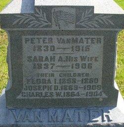 Peter VanMater