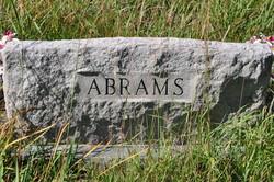 Carl Swayne Abrams