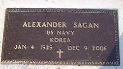 Alexander Sagan