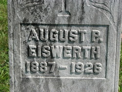 August P Eiswerth