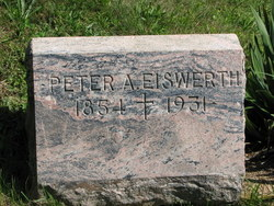 Peter A Eiswerth