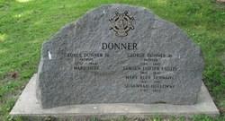 Mary <i>Huff</i> Donner