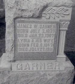 James W. Garner
