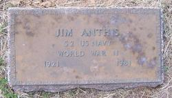 Jim Anthis