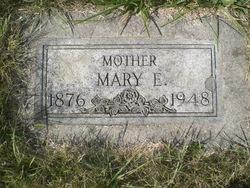 Mary E. <i>Nolan</i> Black