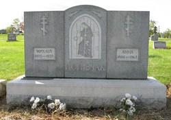Anna <i>Kraftician</i> Popivchak