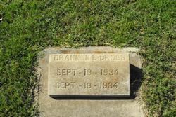 Drannon Dewain Cross