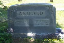 Rachel M. <i>Sutton</i> Arnold