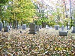 Bordoville-Advent Cemetery
